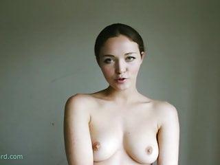 Nude model story Viktoria, a nude model