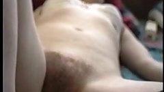 Vib orgasm at 30