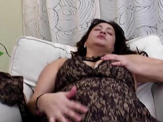 Vagina milfs Horny amateur mother with very hungry hairy vagina