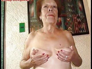 Bbw asians and latinas boobs Old latina amateur granny with big boobs and big ass