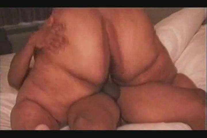 Homemade Ebony Riding Dick