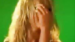 Britney Spears Cute Bloopers.