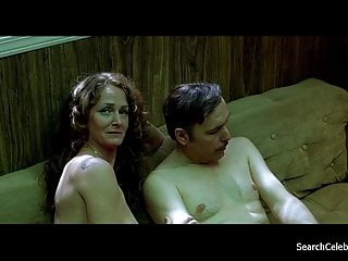 Nude three dancing video bows Melissa leo nude - the three burials of melquiades estrada