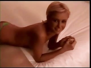 Paris hilton streamline sex video Billionaire barbie blowjob
