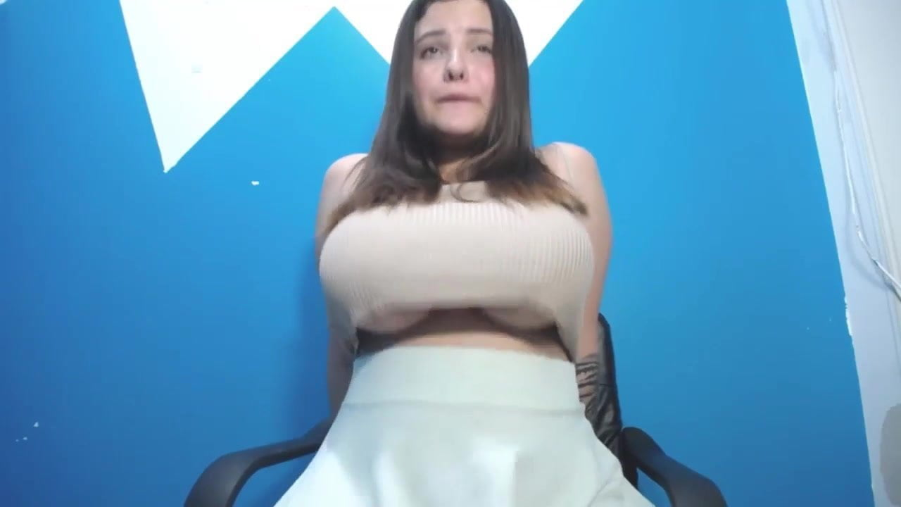 Huge Natural Tits Rough