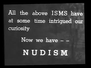 1940 1950 vintage - German vintage nudist naturist from 1940s