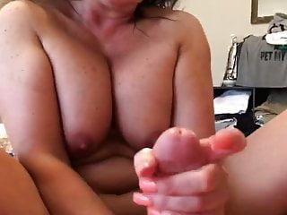 Homemade penis electroshock Penis melken