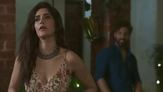 Karishma Tanna in Lahore Confidential Scene