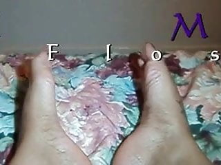 Foot sex desires preview Desired mistress foot flossing