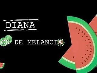 Andressa soares mulher melancia nude - Diana cu de melancia filme completo aluguer