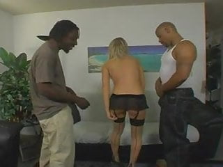 James mayock ass - Cameron james lets two bbcs in her ass