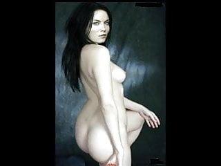 OKeefe nackt  Lyn Jodi 41 Sexiest