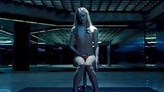 Evan Rachel Wood Nude Scene In Westworld ScandalPlanetCom