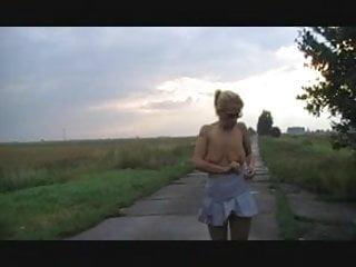Street boys nude - Nude street walk 3