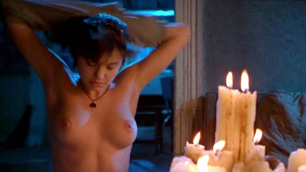 Angelina Jolie Movies Nude