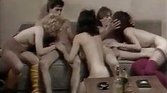 Mei Ling, Crystal Lake, Theresa Jones in vintage fuck site