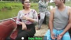Bangladeshi Model Actress Bhabna big boobs video