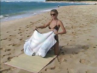 Photo nude for beach - Carli - nude for voyeurs
