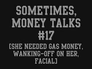Teen club ga - Sometimes, money talks 17 she needed gas money, facial