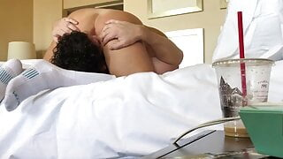 HOTEL SEX WITH EX HUSBAND