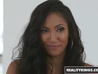 Married interracial discreet sadie - Realitykings - 8th street latinas - sexy sadie