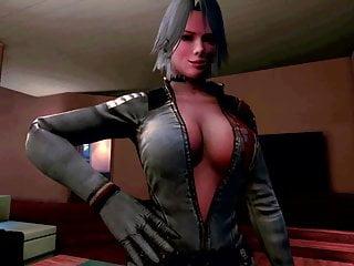 Hentai images erotic - Christie: erotic platinum assassin