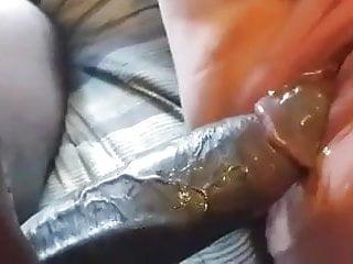 Schwarz Bbw Squirting Orgasmus