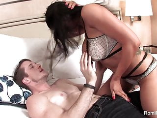 Girls from kandy rain nude Romi rain gets a good fuck from a big cock