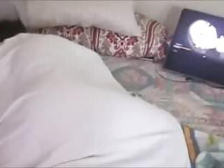 Wakeup handjob vids Aunt made to be wakeup