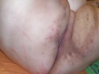 Whipping pussy spanking pussy - Pussy whipping and fuck and cum in the mouth
