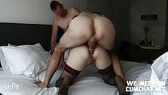 Wife Fucking