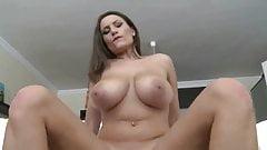 POV Sex with MOM