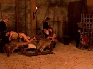 Medieval hardcore - Eufrat medieval anal