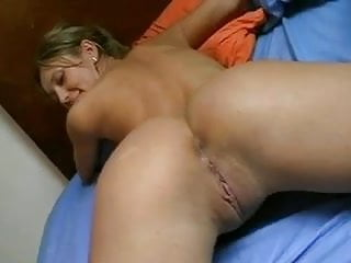 Free tranny file sharing Busty babe all holes filed then huge facial