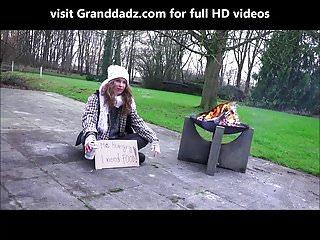 Sexy 70 year old women Granddadz.com teen fucking a 70 year old guy