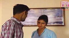 Hot bhabhi fucked with red sauce