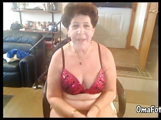 Asian chubby grandma Omafotze chubby grandma amateur webcam showoff