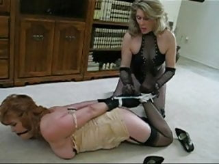 Monica sweatheart bondage Teri martine and monica