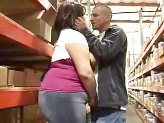 Sex toys warehouses Bbw warehouse fuck