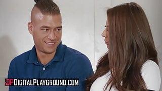 Madison Ivy & Xander Corvus - The Ex-Girlfriend Episode 2