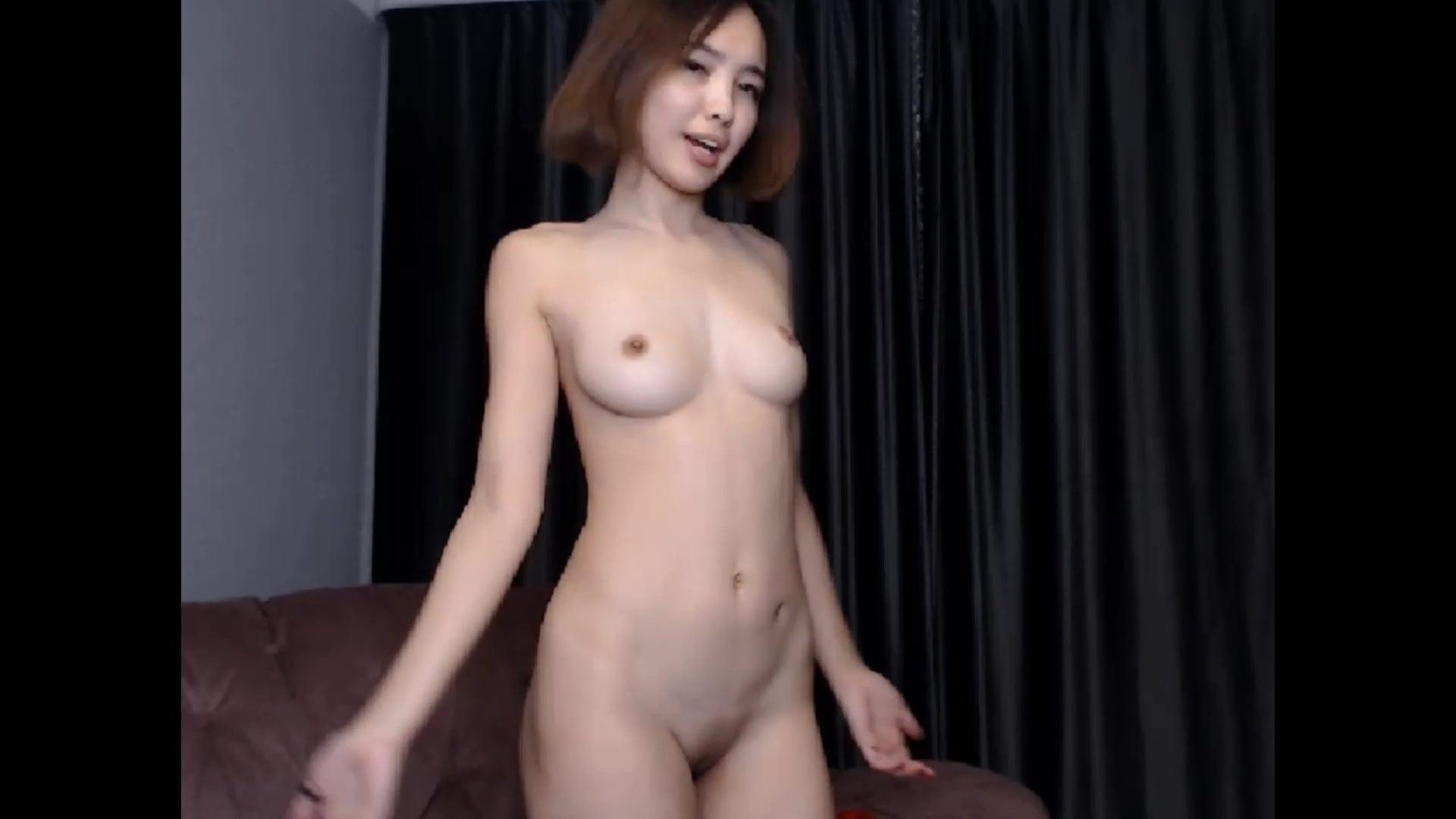 Teen Webcam Solo Orgasm