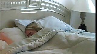 Tyler's hangover creampie