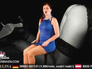 Slut dildoing hole - Slave training: become a 3-hole cock slut of the mistress