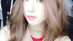 Korean celeb jisoo blackpink kpop