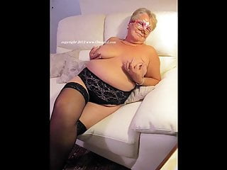 Crazy ass pic - Omageil amateur pics of crazy hot granny tits