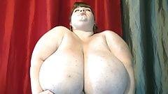 Huge Boob JOI