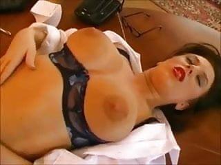 Sexy secretary clip - Sexy secretary fucked by boss