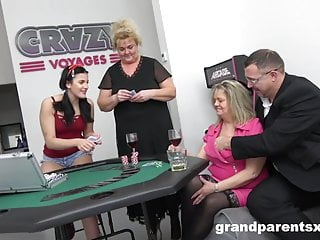 Play strip blackjack for free - From blackjack to grandparents orgy