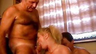 Sexy Austrian Older Man