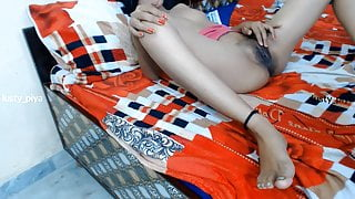 Young Indian teen has hardcore sex with boyfriend